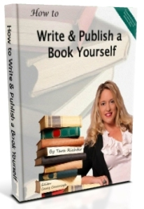 Publish Book