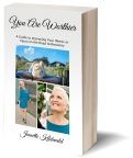 You Are Worthier: A Guide to Improving Your Illness or Injury on the Road to Recovery - https://www.amazon.com/You-Are-Worthier-Improving-Recovery/dp/1945812109