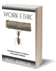 Pierce Brunson Work Ethic
