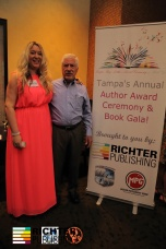 Richter Publishing 2nd Annual Author Awards