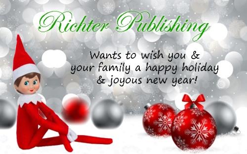Richter Publishing Xmas
