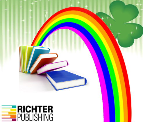 Richter Publishing St Pats