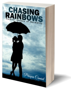 Chasing Rainbows Book