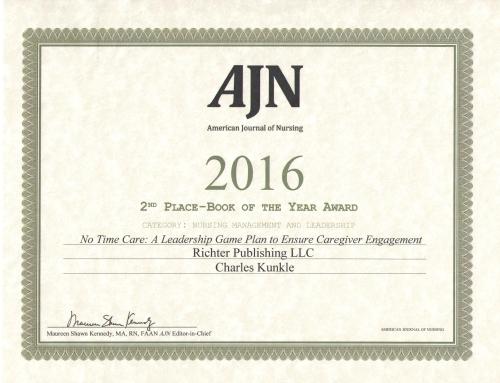 Kunkle Award