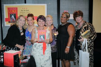 3rd Annual Author Award Ceremony & Book Gala