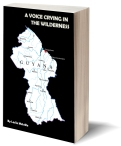 A Voice Crying in the Wilderness - https://www.amazon.com/Voice-Crying-Wilderness-Leslie-Melville/dp/0692461922