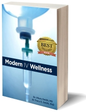 Modern IV Wellness
