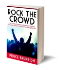 Rock The Crowd: How The Cool Teachers Inspire More Students, Earn More Respect, and Become Lifelong Mentors - https://www.amazon.com/Rock-Crowd-Teachers-Students-Lifelong/dp/1497462290