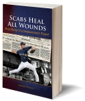 Scabs Heal All Wounds: True Story of a Replacement Player - https://www.amazon.com/Scabs-Heal-All-Wounds-Replacement/dp/1945812184