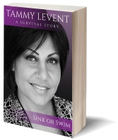 Sink or Swim - https://www.amazon.com/Sink-Swim-Survival-Tammy-Levent/dp/0692588299