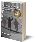 The 3 Pillars of Strength: Increasing Your Physical, Mental and Spiritual Fitness