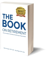 The Book on Retirement: Are You Ready for the Second-Half of Your Financial Life? - https://www.amazon.com/Book-Retirement-Ready-Second-Half-Financial/dp/0692356681/