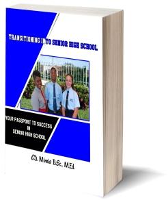 Transitioning Into Senior High School: Your Passport to Success in Senior High School - https://www.amazon.com/Transitioning-Into-Senior-High-School/dp/1945812095