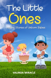 Little Ones Book Cover KINDLE