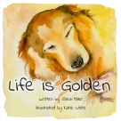 Life is Golden_Cover KINDLE