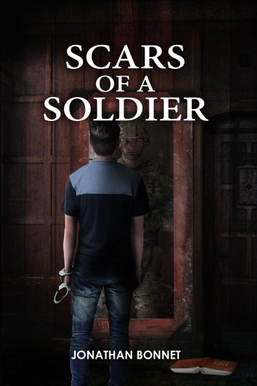 Scars of Soldier