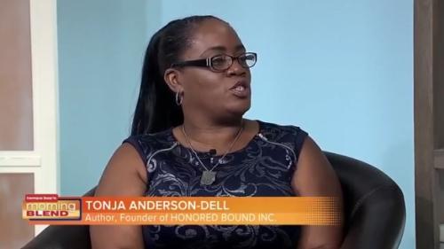 Tonja Anderson-Dell
