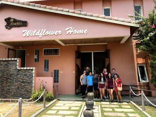 Wildflower Home Thailand Tara Richter