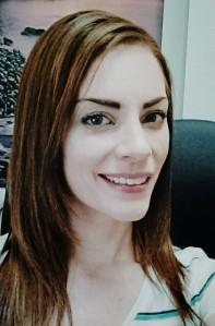 Monica San Nicolas - Editor