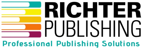 Richter Publishing Logo Pro Pub